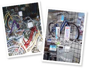 自転車の 自転車 タイヤ パンク 修理 値段 : カギ、傘差しなど各種自転車 ...